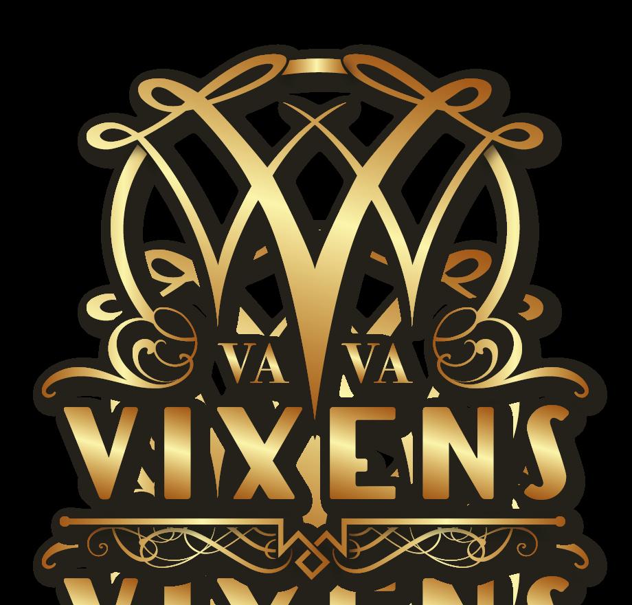 Vava Vixens Logo